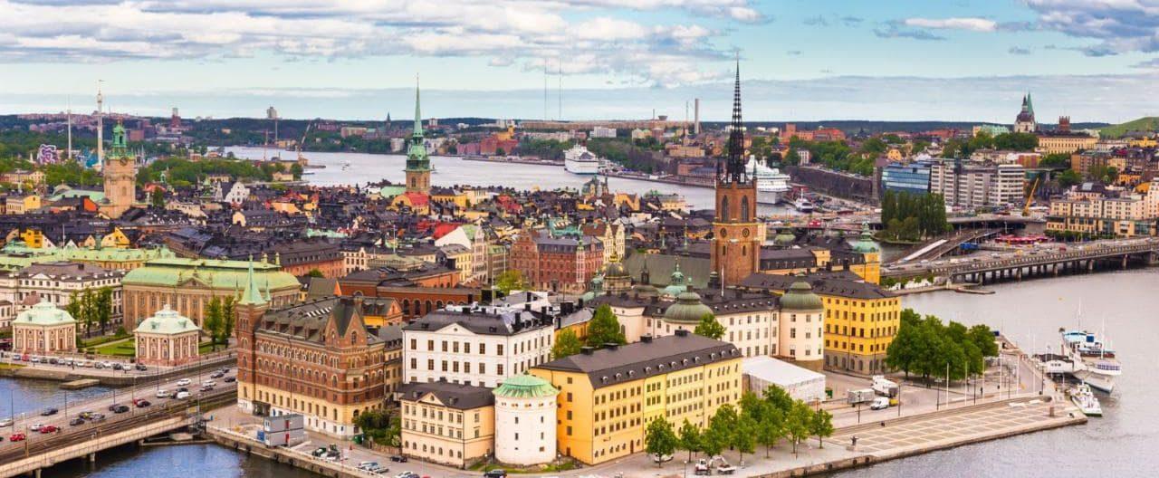 Beautiful Sweden